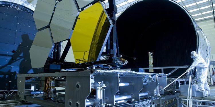 Астрономы получили 3,2-гигапиксельный снимок капусты