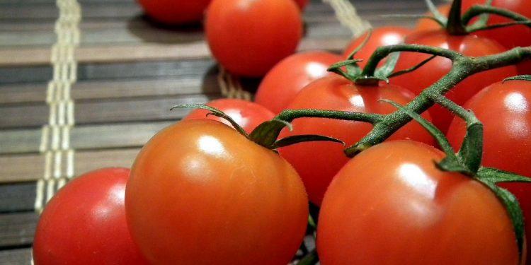 Необычный способ приготовления томатов повышает их полезные свойства