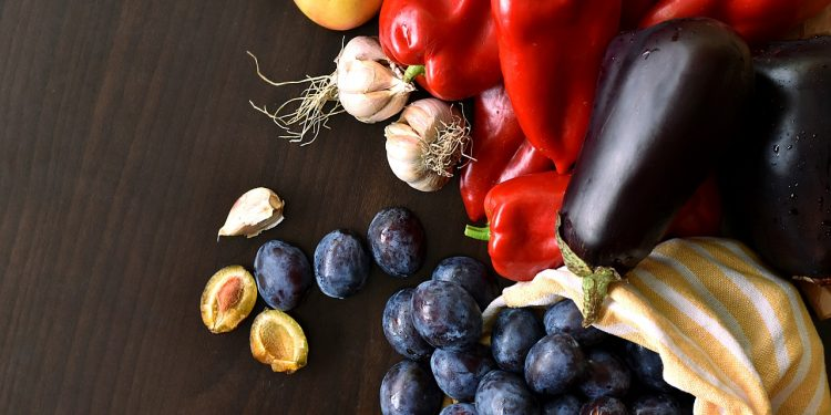 «Магазинные» овощи оказались способны «выгонять» лишний сахар из крови