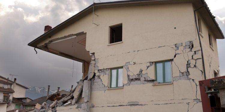 Названо самое безопасное место во время землетрясений