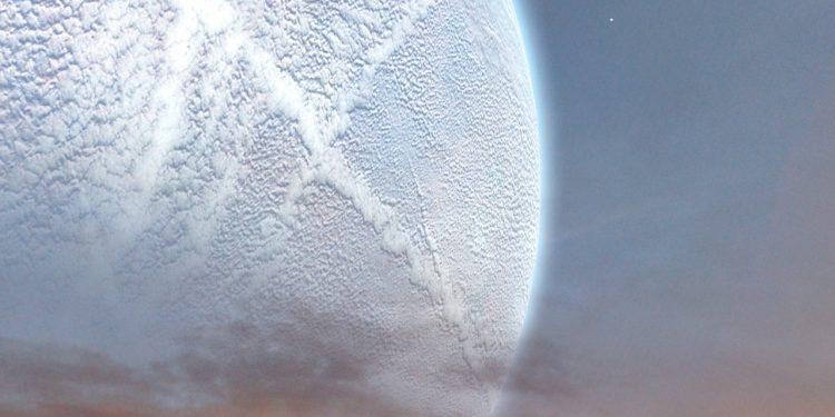 С некоторых экзопланет видно, что происходит на Земле