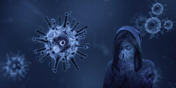 Названы признаки того, что человек перенес коронавирус без симптомов