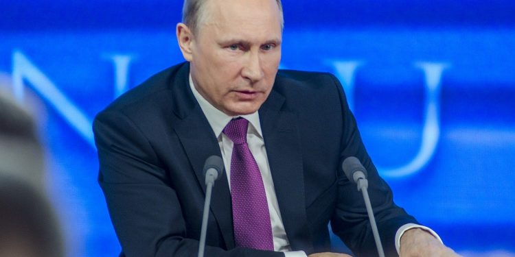Путин отказался уступить Эрдогану Нагорный Карабах