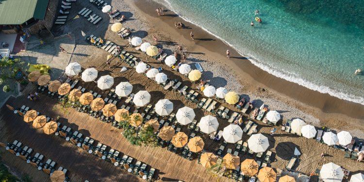 Отели Турции могут восстановить систему «все включено» уже на следующий год