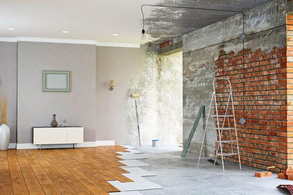 Качественный ремонт квартир в Балашихе
