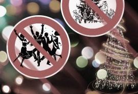 Диетолог рекомендовал омичам не доедать новогодние блюда через силу