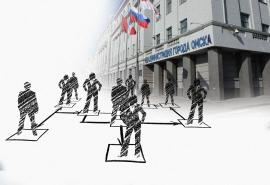 В Омске до Нового года закроют одну из оживленных улиц