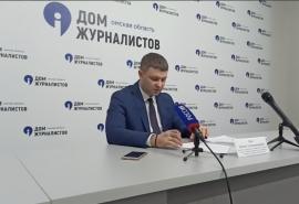 Омский министр Заев назвал дату открытия опять подорожавшей дороги-дублера 70 лет Октября