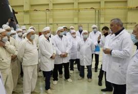 Стали известны подробности несекретного визита Рогозина в Омск