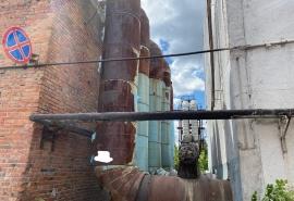 В Омской области владельцев сельских котельных наказали за отсутствие запасов угля и дизельного топлива
