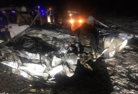 После возможного интима с несовершеннолетней 19-летний омич разбился насмерть на машине