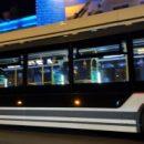 «Доставка прошла гладко»: в Омск привезли все 33 троллейбуса