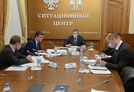 На оперштабе сделано важное заявление по коронавирусу в Омской области