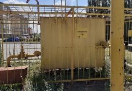 Администрация Омского района подготовит план газификации для деревни Приветной и микрорайона Входной