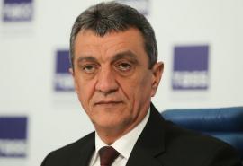 Инсайды недели: стала известна дата прилета в Омск полпреда президента Сергея Меняйло