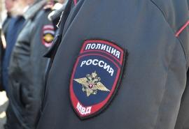 Отец семерых детей возглавил отдел полиции в Омской области