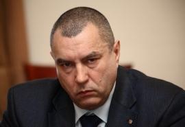 Сергей Фролов о назначении в «Электротранспорт»: «Передо мной поставлены задачи»