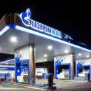 «Газпромнефть» бьется в суде за внешний вид своих АЗС