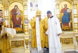 Рождественские торжества в Омске пройдут в «необычном» формате