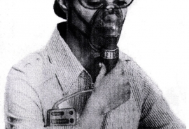 Омское предприятие запатентовало маску с обеззараживанием воздуха