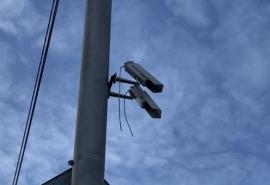 За поведением выехавших из дома омичей проследят уличные камеры