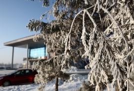 Главный синоптик России сообщил об очень изменчивой зиме в Сибири
