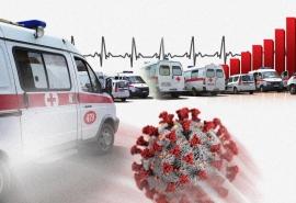 Главврач омской скорой: «В пандемию мы смогли сохранить коллектив»