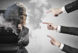Омских коммунальщиков обвинили в нарушениях по качеству воздуха