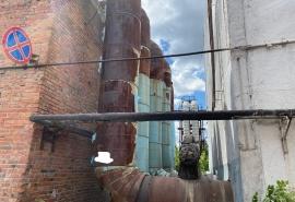 В Омской области крупный поставщик тепла задолжал главе района миллионы