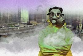 Омичи вновь стали массово жаловаться на удушливые выбросы