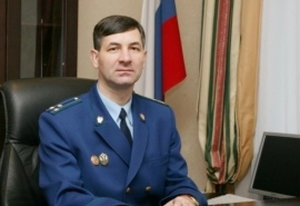 Владимир Путин присвоил Александру Лоренцу классный чин