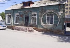 Минкульт вынес предписание омской полиции по старинному дому