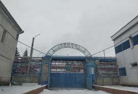 Работник «Омского каучука» получил травму на производстве