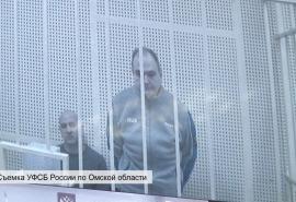 За контрабанду военной продукции житель Украины «задержится» в России на 2 года и 2 месяца