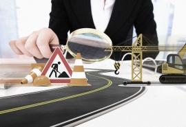 За право стройнадзора за возведением дороги за 107 миллионов в Омской районе развернулась нешуточная борьба
