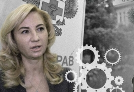 Названа причина заочного ареста омского экс-министра Солдатовой