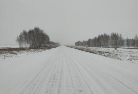 Жуткое ДТП с легковушками произошло на Красноярском тракте в Омске