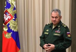 ИНСАЙДЫ НЕДЕЛИ: в Омске ждут министра обороны Сергея Шойгу