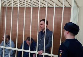 Обвинение запросило для бывшего омского банкира Мацелевича 15 лет строгого режима