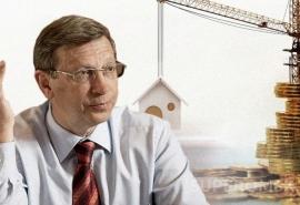 Компания Евтушенкова увеличила долю под строительство ВИП-гостиницы в Омске