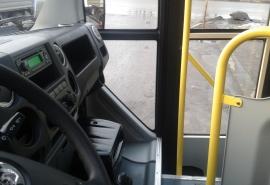 Омский перевозчик с маршрутов № 64 и 51 бьется с властями в суде из-за расторжения контракта