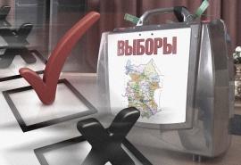 В Омской области сменился глава Азово