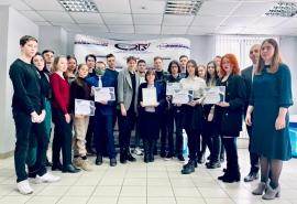 Студенты классического университета предложили ГК «ЭФКО» концепцию продвижения растительного мяса в Омске