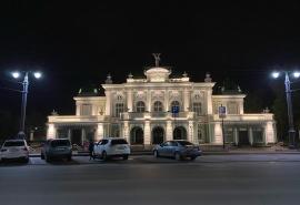 Создатель омского «Центра современной драматургии» оставляет руководящий пост