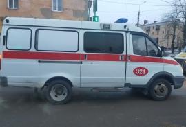 В Омской области на федеральной трассе скончалась тюменская пенсионерка
