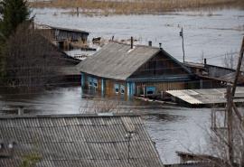Где, что и когда затопит в Омской области. Рассказываем о возможном сценарий паводка 2021 года