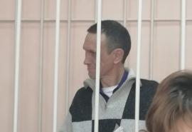 За убийство маршрутчика «омский Мимино» получил 12 лет в колонии строгого режима