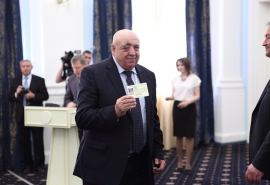 «Цифра убийственная»: депутат-медик возмутился количеством привитых от COVID-19 в Омске