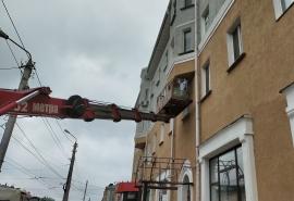 Власти назвали адреса 205 домов для ремонта в 2021 году