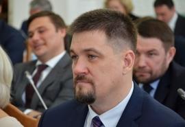 Председатель «Оплота» Афанасьев помогает жителям Нефтяников ускорить газификацию